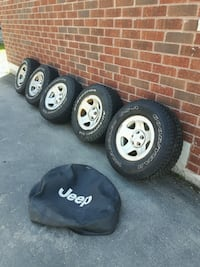 Tires Whitchurch-Stouffville