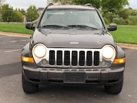 2006 Jeep Liberty Manassas