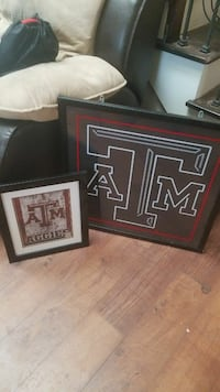Texas A&M pictures