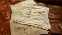 """Men's jeans, cargo pants and shorts 34"""" Ocala"""