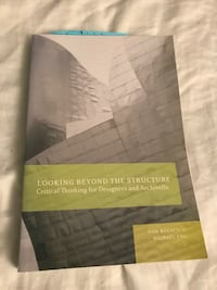 Looking Beyond The Structure book Mississauga, L4T 2P7