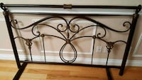 Headboard Queen size ( Quality ) 10-10 Toronto