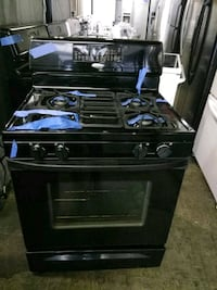 Whirlpool stove gas excellent condition Baltimore, 21223