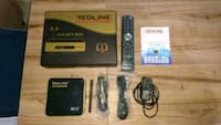 redline golden box iptv box uydu