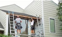 ROOFING & SIDING REPAIRS, CALL BRIAN 814-1965 Union