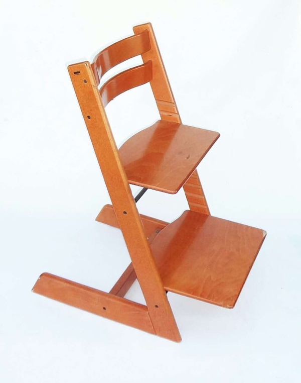 used stokke tripp trapp high chair for sale in irvine letgo