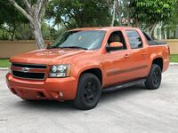 Chevrolet - Avalanche - 2007 Hollywood