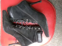 Sketcher boots, Size 9 Toronto, M2N 0A5