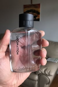 Playboy Hollywood cologne