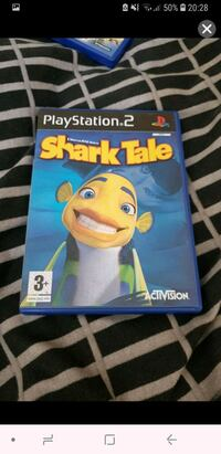 Shark Tale Game South Yorkshire, S35 1SY
