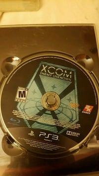Xcom enemy unknown ps3 game Boise, 83705
