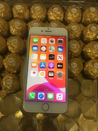 Iphone 7 32gb Unlocked Toronto, M2N 1L8