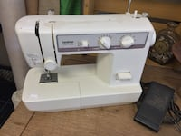 Brother XV-1120 sewing machine  Tucson, 85705