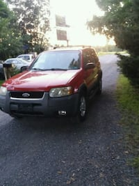 Ford - Escape - 2001 Martinsburg, 25405