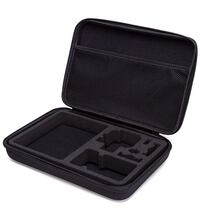 Brand New Portable Shockproof Travel Storage Bag Protective Carry Case Bag for GoPro $20 Edmonton, T6W 2X7