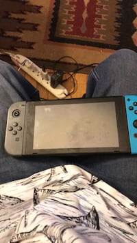 Nintendo Switch With Dock Charger  And HDMI Cord Hampton, 23661
