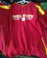 Iowa State Jacket Omaha, 68104