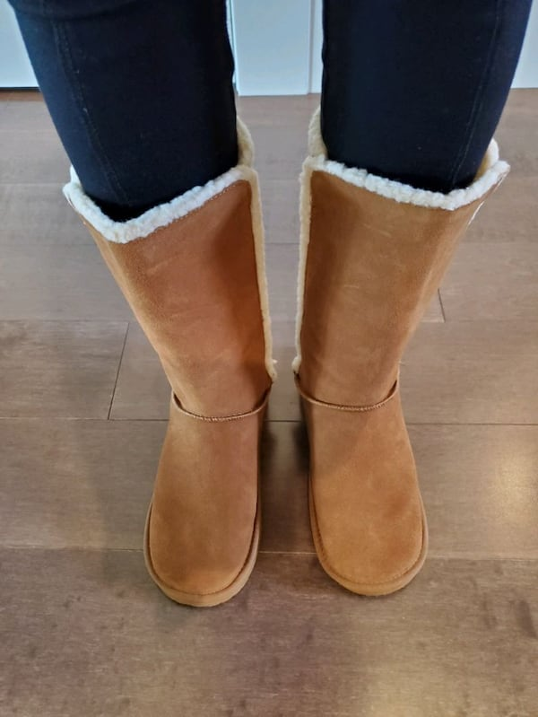 Nine West boots - new in box 19a98153-18f4-44f4-8102-709e715cf348