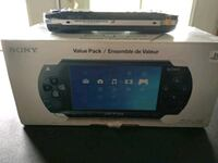 PSP 1000 (Fat PSP) with box and accessories Buena Park, 90620