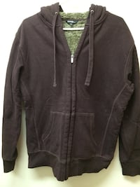 Men's Lined Hoody/Jacket Vernon, V1T 8L1