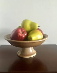 Decorative fruit centrepiece