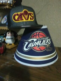 Cavaliers Snap back and Lamp cover  Hartford, 06114