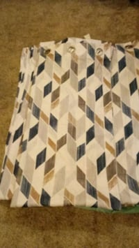 4 panel curtains Evansville, 47711