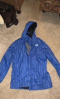 North Face Waterproof Jacket Gambrills, 21054