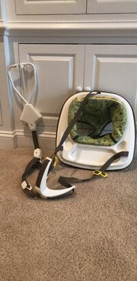 Graco  Baby Bouncer Vienna, 22182