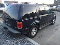 Ford - Explorer - 2000 Spruce Grove, T7X 0T7