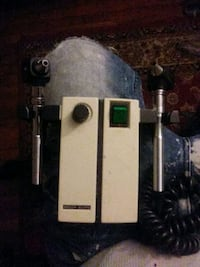 Welch Allyn octoscope diagnostic Baltimore, 21239