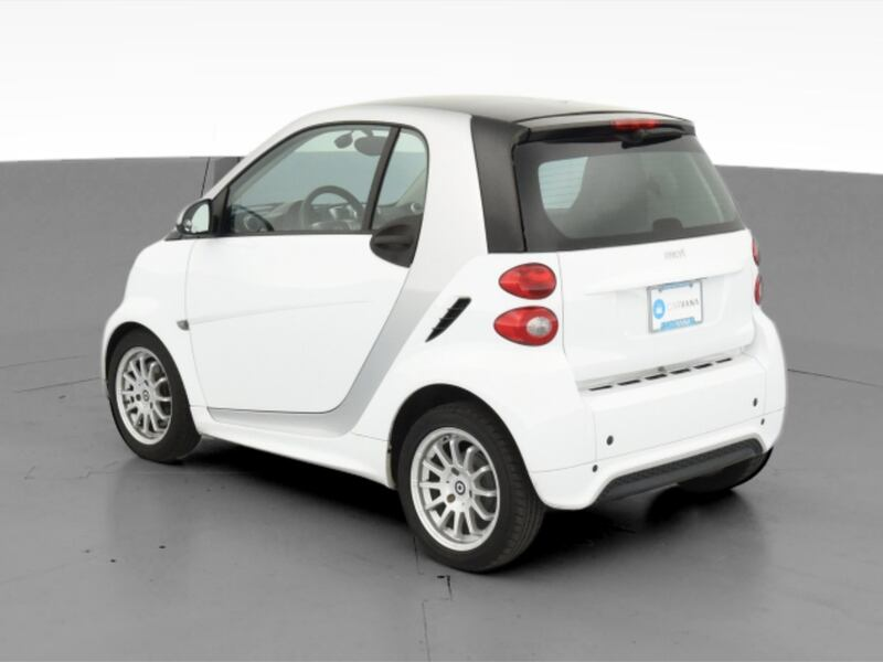 2013 smart fortwo coupe Pure Hatchback Coupe 2D White  d1c93930-f980-4e96-b6d3-5ed8be9a5ae2