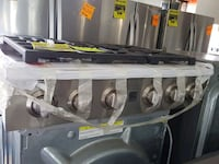 """NEW !! KENMORE PRO 36"""" GAS COOKTOP Long Beach, 90803"""