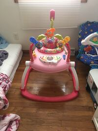 Baby bouncer Lincoln, 62656