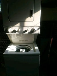 washer/dryer gas Kenmore heavy-duty good condition Clinton Township, 48035