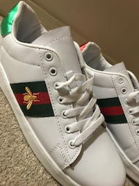 Gucci sneakers new- size 9 Surrey