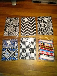 NEW LADIES TIGHTS(LEGGINGS): ONE SIZE FITS ALL: $7 A PAIR/2 PAIR $10