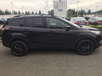 Ford - Escape - 2017 Burnaby