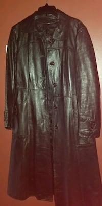 Ladies Vintage 70's Lined Leather  Hamilton, L9C 4B2