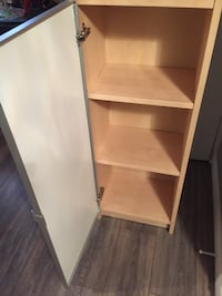 Ikea billy bookcase  Toronto, M6N 4P9