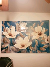 Very large picture 60in×40in Chesapeake, 23321