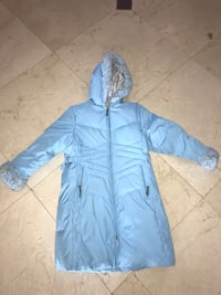 Jacket Long for Girls M (10/12) Miami, 33175