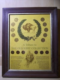 A TRibute to THE OLD WEST COLLECTION Irwindale, 91010