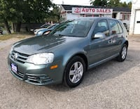 2010 Volkswagen City Golf 1Owner/Comes Certified/Automatic/Heated Seats Scarborough, ON M1J 3H5, Canada