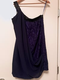 Dress brand new with tags, medium  North Vancouver, V7H 2T5