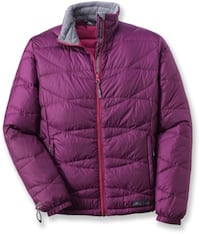 Cordillera Athena Down Jacket - Women's 21 mi