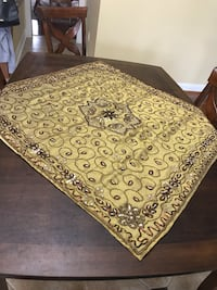 Dining room table cover Rockville, 20853