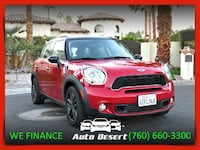 2013 MINI Cooper Countryman FWD 4dr S Palm Desert, 92260