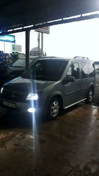 2012 - Ford - Tourneo Connect Engindere