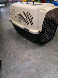 Pet carrier crate Springfield, 62704